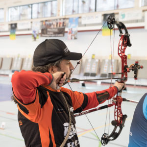 Real Archery Tournament 2018