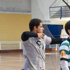 Real Archery Tournament 2017