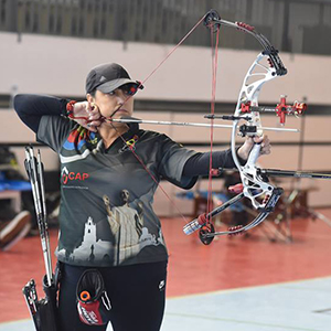 Real Archery Tournament 2019